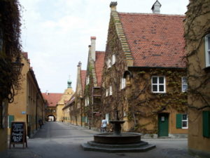 SEO Augsburg